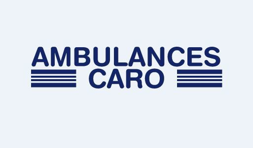 Ambulances CARO